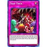 Yu-Gi-Oh! - Trap Trick - SOFU-EN078 - Soul Fusion - Unlimited Edition - Secret Rare