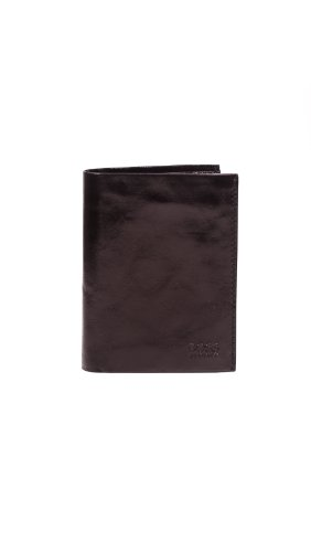 Hugo Boss , Chaussures de ville à lacets pour homme Noir Noir 9,5 x 12,5 x 2 cm