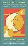 Fatima Orakelspielkarten