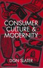 Consumer, Culture and Modernity 9780745603032