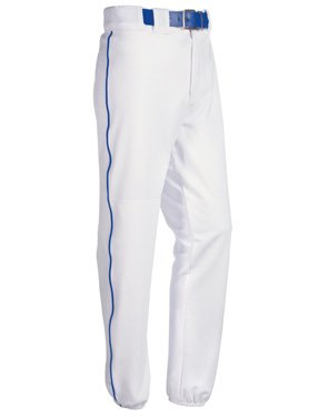 Teamwork PANTS メンズ B01LX8UCG0 3L|ホワイト/ロイヤルブルー ホワイト/ロイヤルブルー 3L