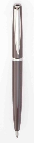 Marquis Claria WM/752/GUN Ball Pen Gunmetal Plated by Marquis