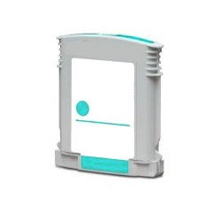 Universal Brand: Replacement for HP C5017A / 84 cartridge - light cyan