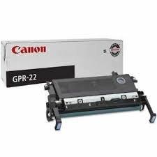 Genuine OEM brand name CANON GPR-22 Drum 0388B003