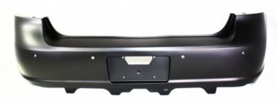 Rear Lower Bumper Cover For 2008-2011 Buick Lucerne Primed