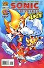 Sonic the Hedgehog 169: Order From Chaos Part Two