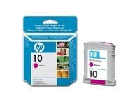 remanufactured For HP C4843A - No. 10 INK CARTRIDGE