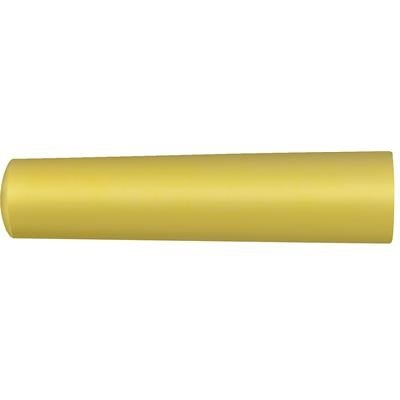 Railroad Chalk, Yellow, Box of 144 By Tabletop King by TableTop King