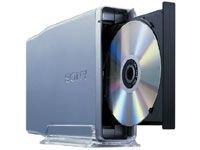 Sony DRX800UL DVD-RW Disc Mac