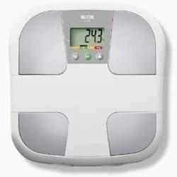 TANITA BF-625 Duo Memory Body Fat Analyzer / Scale