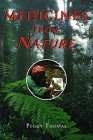 Medicines from Nature, Peggy Thomas, 0805041680