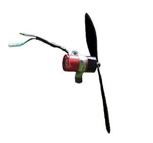 Amazon.com : Small Wind Turbine Generator Pacific Sky Power : Patio ...