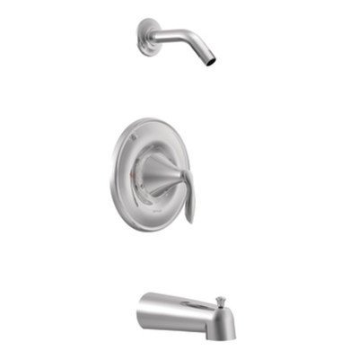 Moen T62133NH Tub/Shower Valve Trim from