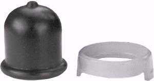 Briggs & Stratton Primer Bulb Replaces Briggs 496115, & 694395 Fits Quantum series Engines. (Stratton Primer Bulb)