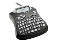 DYMO 18143 Execulabel LM150 with adaptor Desktop Or Handheld/ Uses D1 Tapes - Execulabel Label Maker