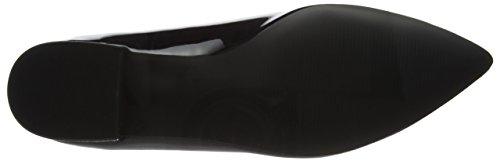 Aldo Deloris, Zapatos de Tacón para Mujer Negro (95 Black Patent)