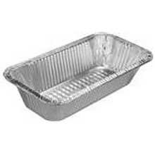 - Handi Foil TruFit Aluminum 1/3 Steam Table Pan - 200 per case.