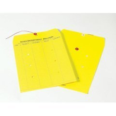 Shoplet Select Yellow Inter-Department Envelopes Shpen1096
