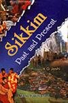 img - for Sikkim Past and Present book / textbook / text book