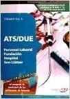 Libro descarga pdf gratis ATS/DUE Personal Laboral Fundación Hospital Son Llàtzer. Temario Vol. II. (Colección 1514) in Spanish PDF PDB CHM