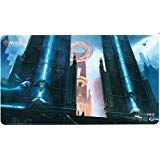 """Ultra PRO Magic: The Gathering - Ravnica Allegiance """"Hallowed Fountain"""" Playmat"""