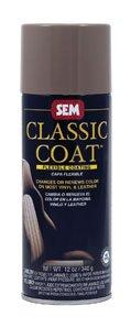 SEM 17063 Medium Prairie Tan Classic Coat - 12 oz.