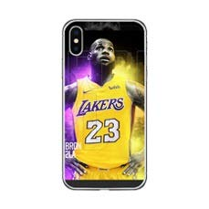 lebron james iphone xs case