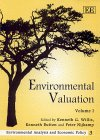 Environmental Valuation, , 1858987237