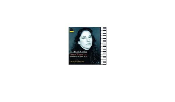 7 Op 60,88 Piano KUHLAU SONATINAS Vol 2