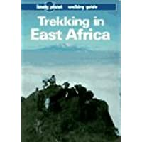 Lonely Planet Trekking in East Africa (1st Ed.)