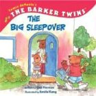 The Barker Twins, The: Big Sleepover