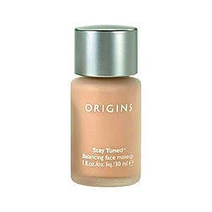Origins Stay Tuned Balancing Face Makeup, Natural, 1 fl oz