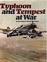 Typhoon and Tempest at War, Roland P. Beamont and Arthur Reed, 0711005427
