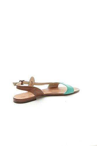Sandals De Cuoio 56 162 Campo Green Women Fiori qSAHwv