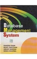 Read Online Database Management System pdf epub
