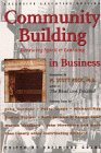 Community Building 9780963039057