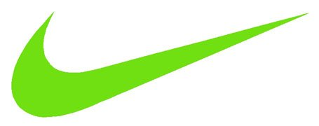 green nike logos wwwpixsharkcom images galleries