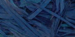 2-Ounce Joseph M Stern Dyed Raffia Royal Blue