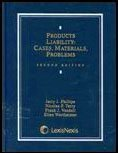 Products Liability: Cases, Materials, Problems by The late Jerry J. Phillips (2002-02-26)