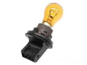 Volvo s60 v70 (01-09) Turn Signal Bulb with Socket Front Left or Riight