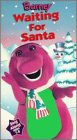Barney - Waiting For Santa [VHS]