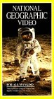 Nat'l Geo: For All Mankind [Import]
