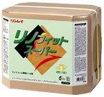 リンレイ リノフィットスーパー (18L/1缶) (リノリューム床床専用シール剤) B009SI4PN8