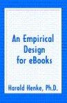 An Empirical Design for Ebooks