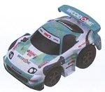 超リアル仕上げチョロQ No.33 ウッドワン トムス スープラ #36(グリーン) 「AUTOBACS GT 2004 SERIES」の商品画像