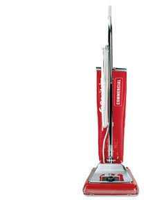 Commercial Vacuum Cleaner, 7 Amps by Sanitaire