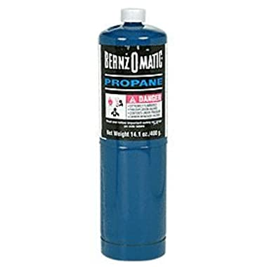 Standard Propane Fuel Cylinder