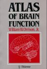 Atlas of Brain Function, Orrison, William W., 3131011319