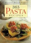 365 Pasta Recipes, , 0785391444