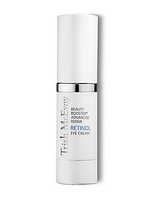 Trish McEvoy Beauty Booster® Advanced Repair Retinol Eye Cream by Trish McEvoy